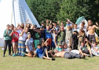 Tábory 2016
