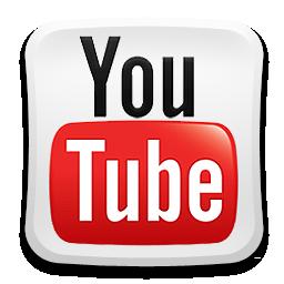 Sledujte náš na Youtube