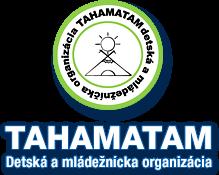 TAHAMATAM – Detská a mládežnícka organizácia